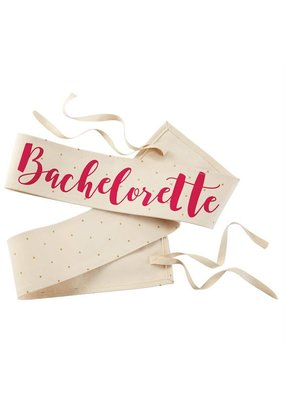 ***Bachelorette Wedding Sash
