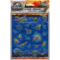 Jurassic World 2 Stickers