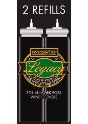 Corkpops ***Corkpop Refill Cartridges