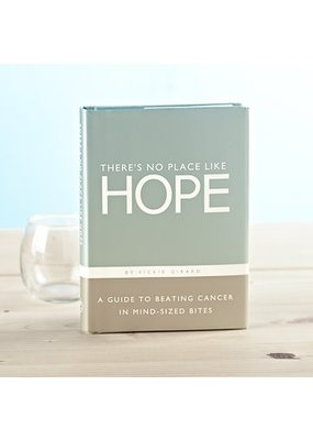***There's No Place Like Hope Book