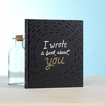 ***I Wrote a Book About You