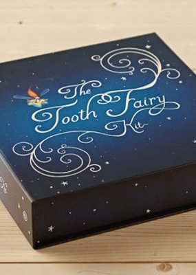 ***The Tooth Fairy Kit