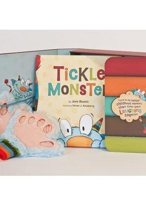 ***Tickle Monster Laughter Set