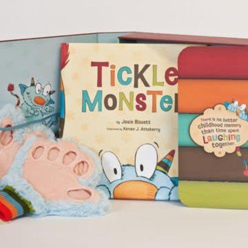 Tickle Monster Laughter Set