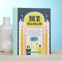 ***Me Museum Book