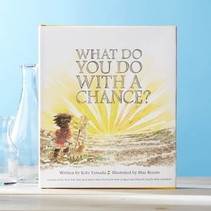 ***What Do you Do With a Chance? Book