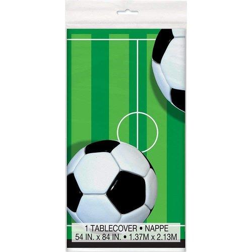 Soccer Plastic Tabelcover