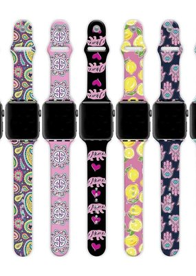 ***Simply Southern Apple Watch Bands