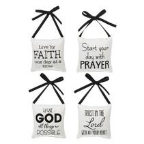 Small Prayer Pillow