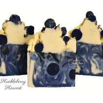 Huckleberry Harvest Soap