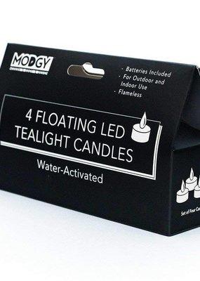 Modgy Floating LED Tealight Candles