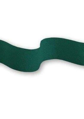 ***Hunter Green 81' Crepe Streamer