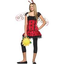 ***Jr. Daisy Bug Junior Size M/L Costume