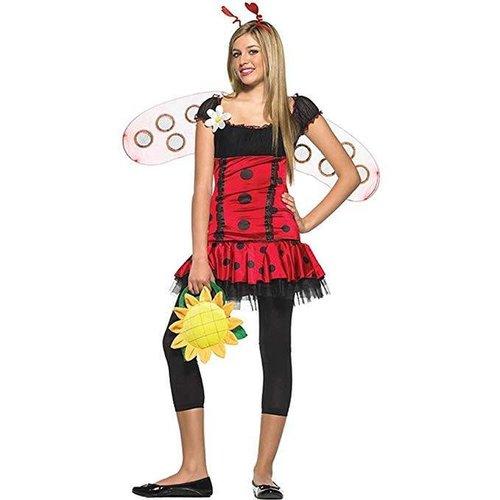Leg Avenue **Jr. Daisy Bug Junior Size M/L Costume