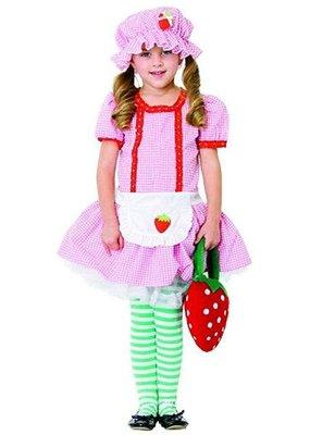 Leg Avenue ***Country Girl Costume Child Med 7-10