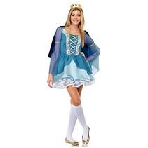**Jr. Enchanted Princess Jr Size S/M Costume