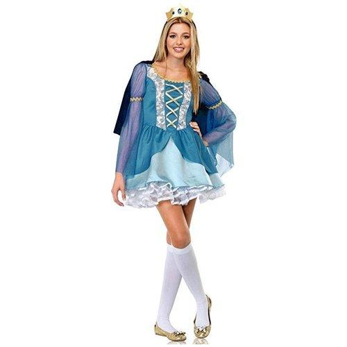 Leg Avenue **Jr. Enchanted Princess Jr Size S/M Costume