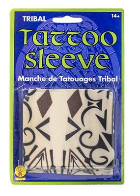 ***Tribal Tattoo Sleeve