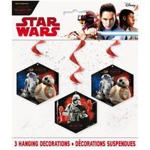***Star Wars Hanging Decorations