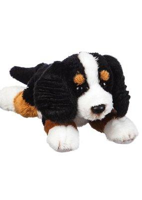 "***Burnese Mountain Dog 8"" Plush"