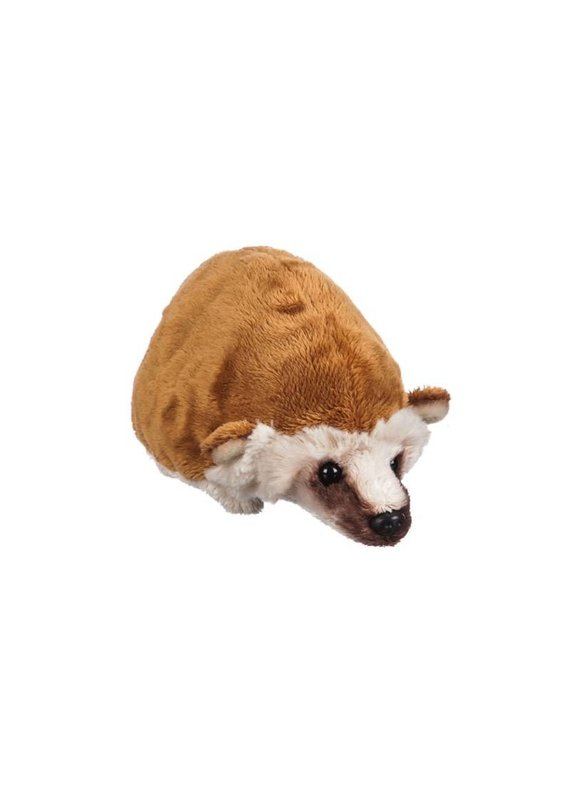 "***Hedgehog 6"" Plush"