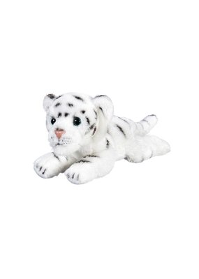 "***White Tiger 8"" Plush"