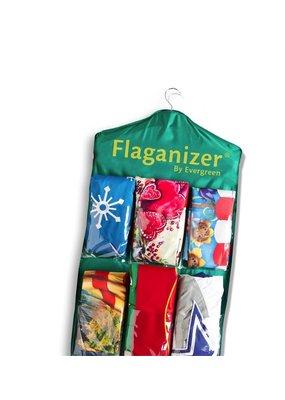 ****Flaganizer Flag Organizer