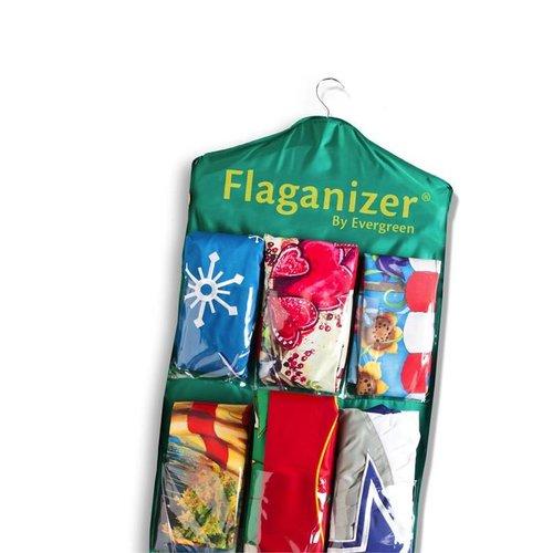 Flaganizer Flag Organizer