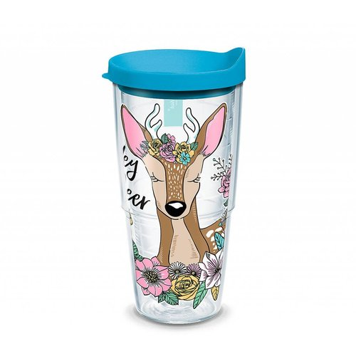 Tervis Hey Deer Simply Southern 24oz Tervis Tumbler