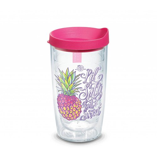 Tervis Lil' Salty but Sweet Pineapple Simply Southern 24oz Tervis Tumbler