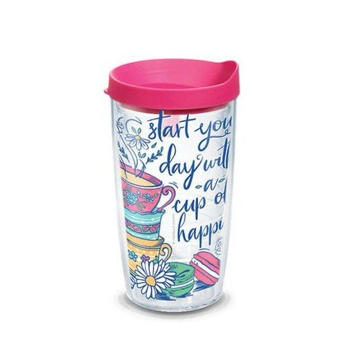 Tervis Start Your Day with a Cup Simply Southern 24oz Tervis Tumbler