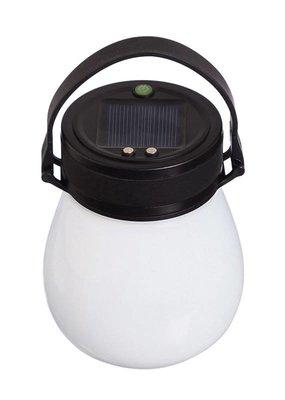 ***White FireFly Lantern