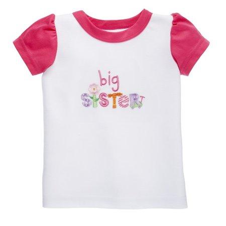 ***Big Sister T-Shirt