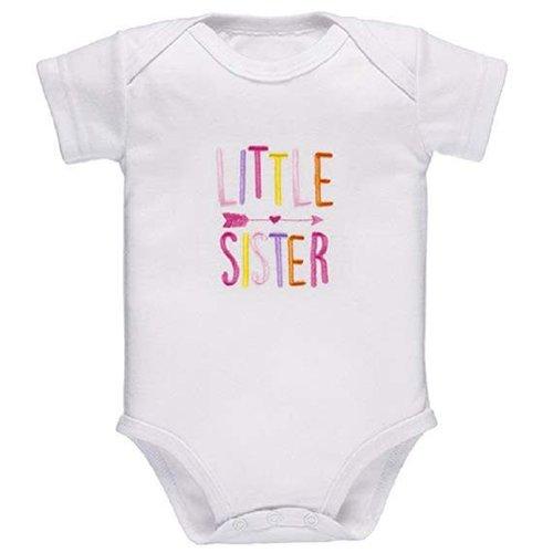 Little Sister Onesie (3-6 months)