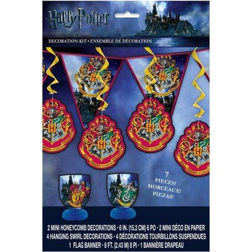 Harry Potter Room Decoration Kit