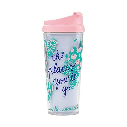About Face Designs Oh The Places You'll Go Travel Mug