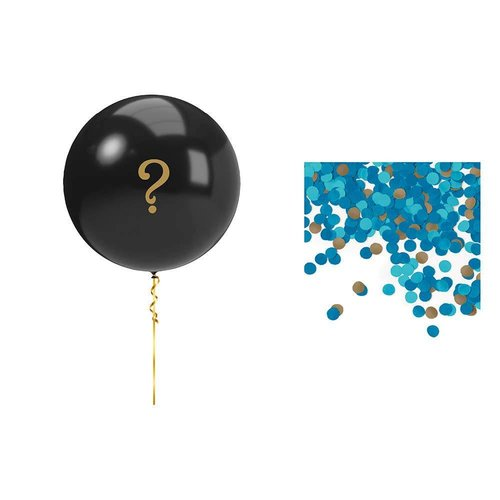 Boy Gender Reveal Balloon