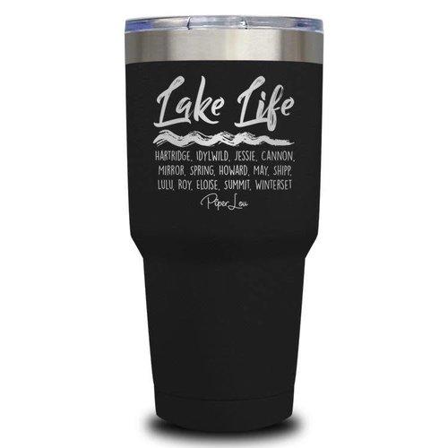 Piper Lou Lake Life 30oz Tumbler