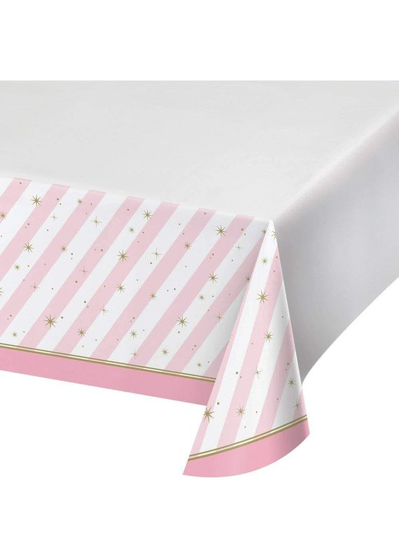*****Twinkle Toes Tablecover