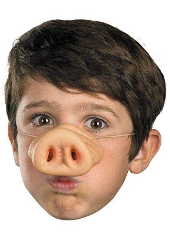 ****Pig Nose