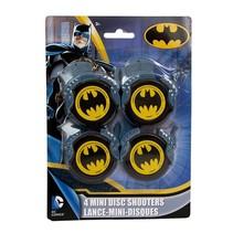 ***Batman Mini Disc Shooters