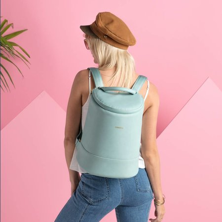 Corkcicle ***Corkcicle Eola Bucket Backpack Seafoam