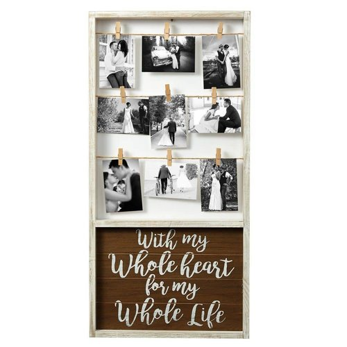Design Imports Whole Heart Message Board