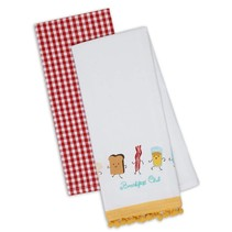 Breakfast Club Dishtowel Set