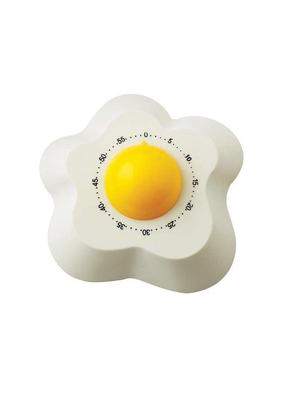 Design Imports Fried Egg Kitchen Timer