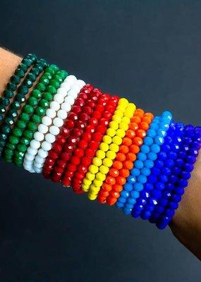 Laura Jenelle ***Team Spirit Jewelry