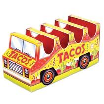 ***Taco Truck 3D Centerpiece