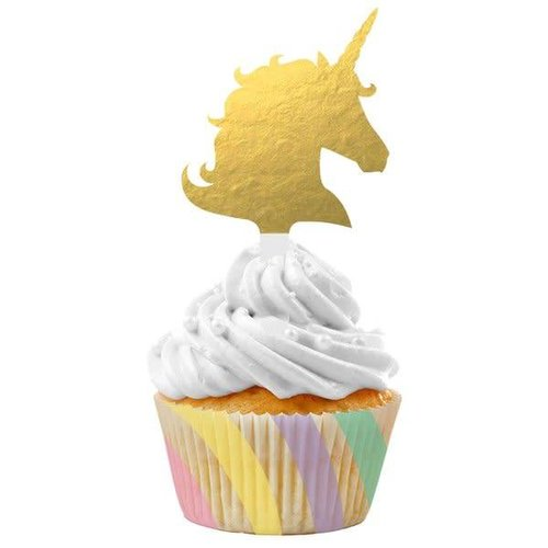 Unicorn Sparkle Cupcake Kit