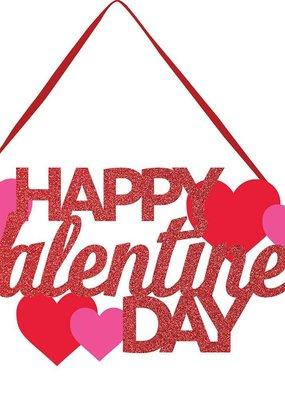 ***Happy Valentine's Day Door Hanger