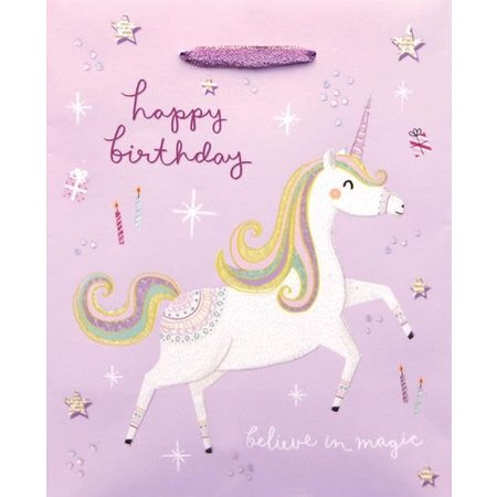 Design Design ***Fantastical Birthday Small Bag
